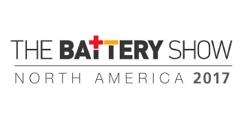 The Battery Show 2017